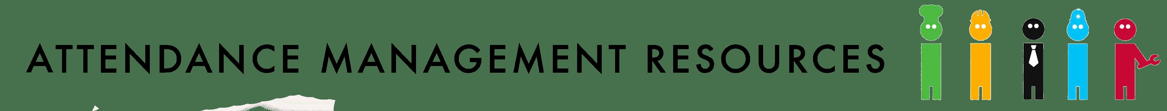Attendance Management Resources