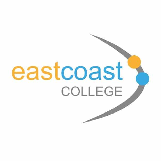 eastcoast college logo